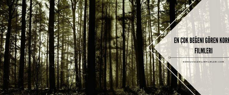 en cok begeni goren korku filmleri