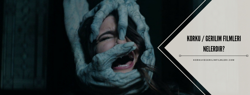 korku gerilim filmleri nelerdir